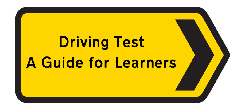 Driving Test - A Guide for Learners