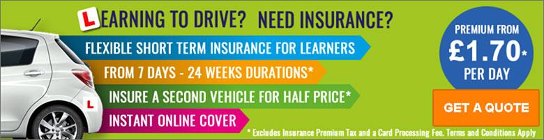 Collingwood Learner Drivers